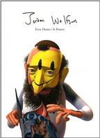Jordan Wolfson: Ecce Homo / Le Poseur (Hardback)