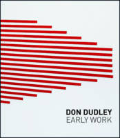 Don Dudley: Early Work (Hardback)