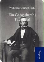 Ein Gang Durchs Taubertal (Paperback)