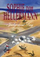 Sophie Von Hellermann: Judgement Day (Paperback)