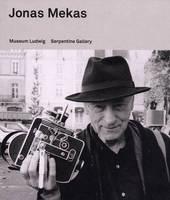 Jonas Mekas (Paperback)