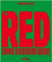 Red Summer in Kensington Gardens by Jean Nouvel (Hardback)