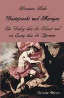 Dostojewski Und Marsyas (Paperback)