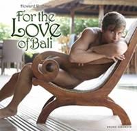 For the Love of Bali (Hardback)