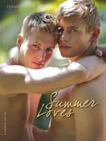 Summer Loves (Hardback)