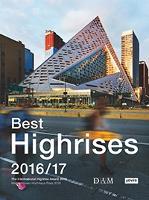 Best Highrises 2016/17: The International Highrise Award 2016 (Paperback)