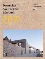 German Architecture Annual 2017 (Hardback)