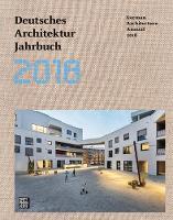 German Architecture Annual 2018 (Hardback)