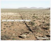 David Goldblatt: Regarding Intersections (Hardback)