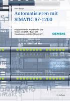 Automatisieren mit SIMATIC S7-1200 (Hardback)