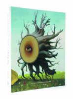 The Upset: Young Contemporary Art (Hardback)