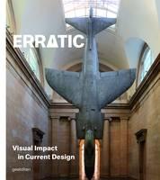 Erratic: Visual Impact in Current Design (Paperback)