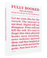 Fully Booked: Ink on Paper
