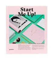 Start Me Up!: New Branding for Businesses (Hardback)
