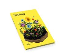 Easy Peasy: Gardening for Kids (Hardback)