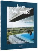 Isay Weinfeld (Hardback)