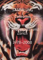 Migros Museum Fur Gegenwartskunst: Collection 1978-2008 (Hardback)
