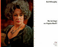 Wer Hat Angst Vor Virginia Woolf (Hardback)