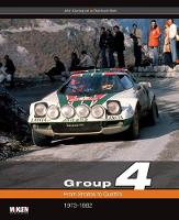 Group 4: From Stratos to Quattro (Hardback)