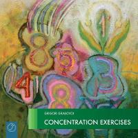 Concentration Exercises (Picture Book) (Paperback)