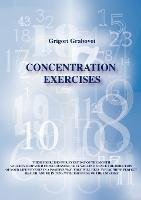 Concentration Exercises (Paperback)