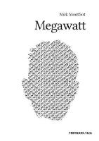 Megawatt (Paperback)