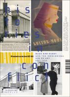 Histories in Conflict: The Haus der Kunst and the Ideological Uses of Art, 1937-1955 (Paperback)