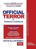 OFFICIAL TERROR in Tasmania, Australia - Eureka Stockade 5 (Paperback)