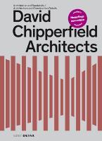 David Chipperfield Architects: Erweiterte Neuauflage - DETAIL Special (Hardback)