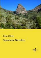 Spanische Novellen (Paperback)