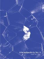 Intersubjectivity - Scripting the Human (Paperback)