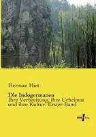 Die Indogermanen (Paperback)