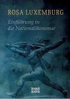 Einfuhrung in die Nationaloekonomie (Paperback)