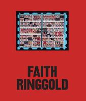 Faith Ringgold (Paperback)