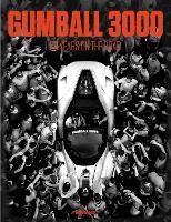 Gumball 3000: 20 Years on the Road (Hardback)
