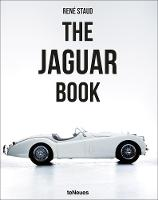 The Jaguar Book (Hardback)