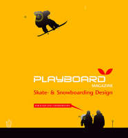 """Playboard Magazine"""