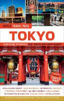 Tuttle Travel Pack Tokyo: Your Guide to Tokyo's Best Sights for Every Budget - Tuttle Travel Pack (Paperback)