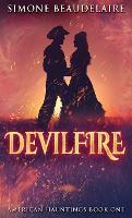 Devilfire (Hardback)