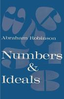Numbers & Ideals