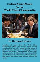 Carlsen-Anand Match for the World Chess Championship (Paperback)