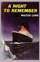 A Night to Remember (Paperback)