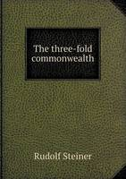 The Three-Fold Commonwealth (Paperback)