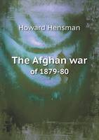 The Afghan War of 1879-80 (Paperback)
