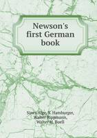 Newson's First German Book (Paperback)