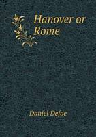 Hanover or Rome (Paperback)
