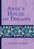 Anne's House of Dreams (Paperback)