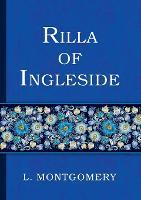 Rilla of Ingleside / Рилла из Инглсайда (Paperback)