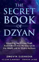The Secret Book of Dzyan