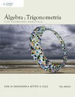 Algebra y Trigonometria con Geometria Analitica (Paperback)